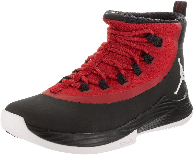 Nike Jordan Ultra Fly 2 2 2 Mens Basketball skor Storlek 12 svart  upp till 70%