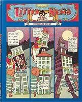 Winsor Mccay - the Complete Little Nemo 1910-1927