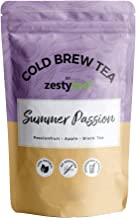 Summer Passion Iced Fruit Tea (Pouch)