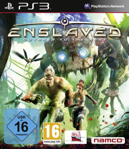 Enslaved: Odyssey to the West [Importación alemana]