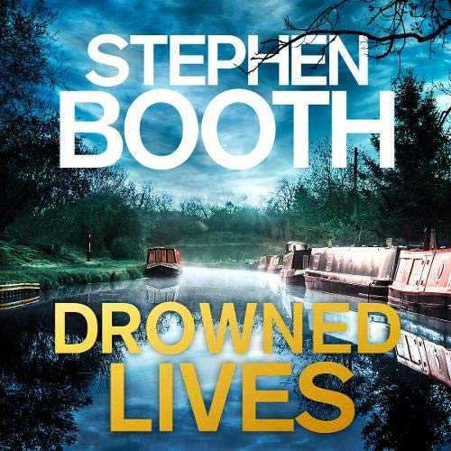 Couverture de Drowned Lives