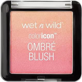 Wet N Wild Color Icon Ombre Blush, 316B The Princess Diaquiries