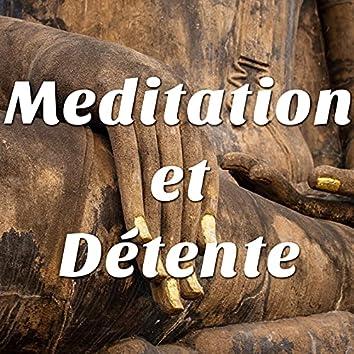 Meditation et Détente: Musique New Age pour Yoga Qi-Gong et Tai-chi