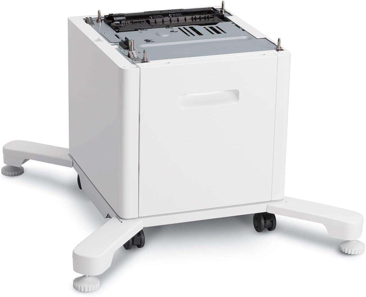 Xerox 097S04948 2000 Sheet high Capacity Feeder for VersaLink C500 C505 C600 and C605 - White
