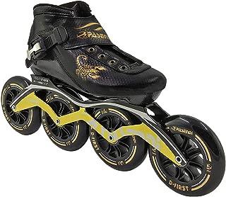 luigino speed skates