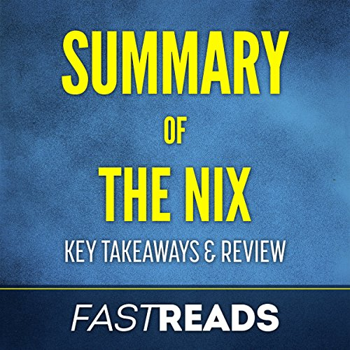Couverture de Summary of The Nix