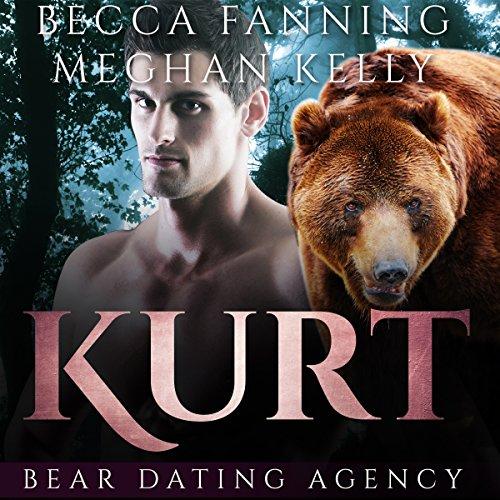 Kurt: Bear Dating Agency, Book 3