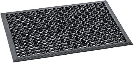 Gummimatten Puzzlematte Anti Rutsch design 500x500x8mm