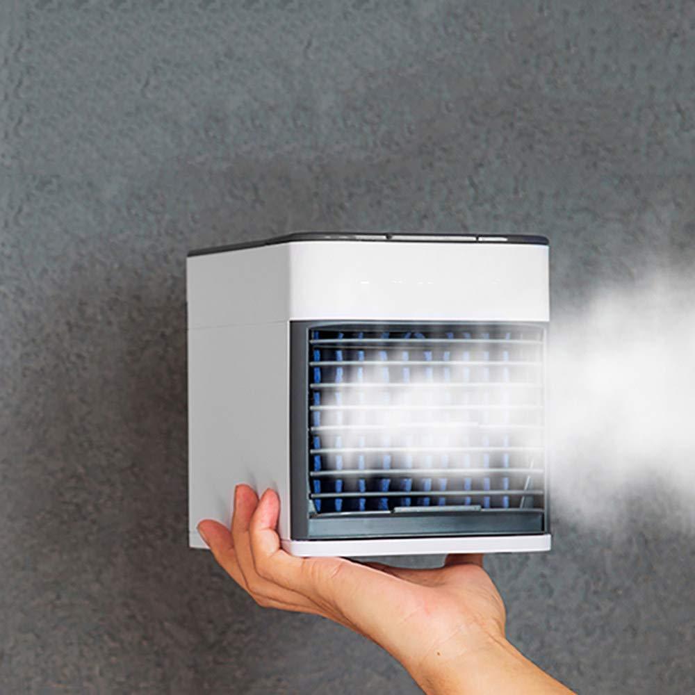 WUSTEGCCF Mini Enfriador De Spray,Spray Micro Acondicionador De ...