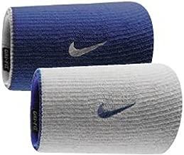 Nike Dri-Fit Home & Away Doublewide Wristbands