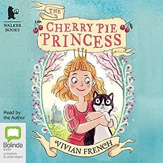 The Cherry Pie Princess cover art