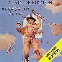 alain de botton essays in love free pdf