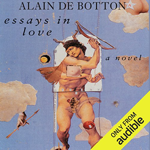 Essays in Love audiobook cover art