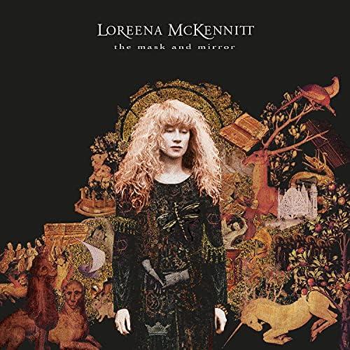 Loreena McKennitt