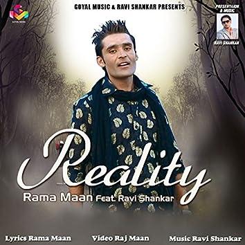 Reality (feat. Ravi Shankar)