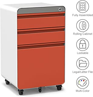 Best steel filing cabinets Reviews