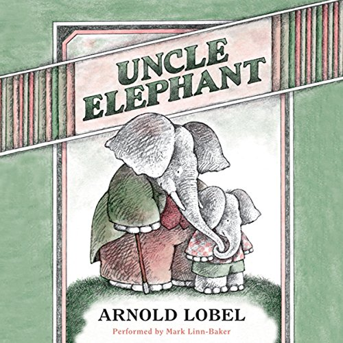 Uncle Elephant cover art