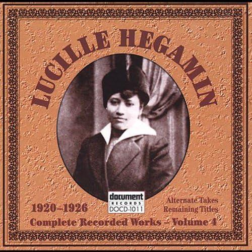 Lucille Hegamin