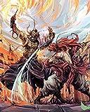 Superior Posters Kenshin Rurouni Poster Samurai X Anime Home Decor Ruroni Jp Movie Art Japanese Himura 16x20 Inches