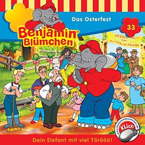 Das Osterfest cover art