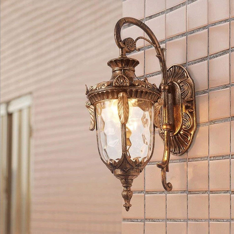 HhGold Eisen Lampe Wand Lounge Das Schlafzimmer Wand Bett Lampen und Rhren im Hotel verpflichtet, Beleuchtung (Farbe  Messing 20  52 cm). (Farbe   Brass-20  52cm)