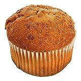 Otis Spunkmeyer Delicious Essentials Apple Cinnamon Muffin, 4 Ounce --...