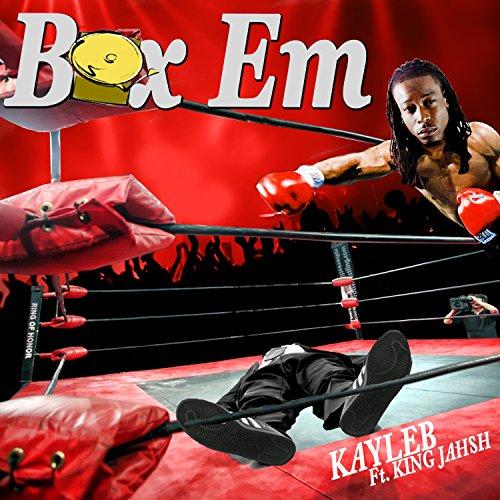 Box Em (feat. King Jahsh) [Explicit]