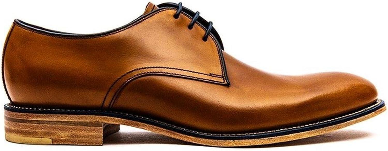 herr Loake Drake Drake Drake Formal Lace Up skor  vara i stor efterfrågan