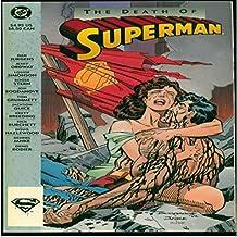 Death of Superman (Superman (DC Comics))