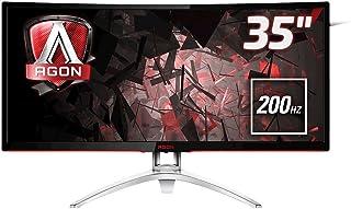 AOC Agon AG352QCX - Monitor 35