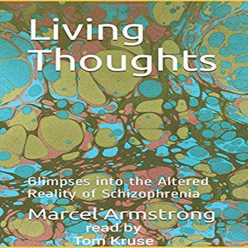 Living Thoughts audiobook cover art