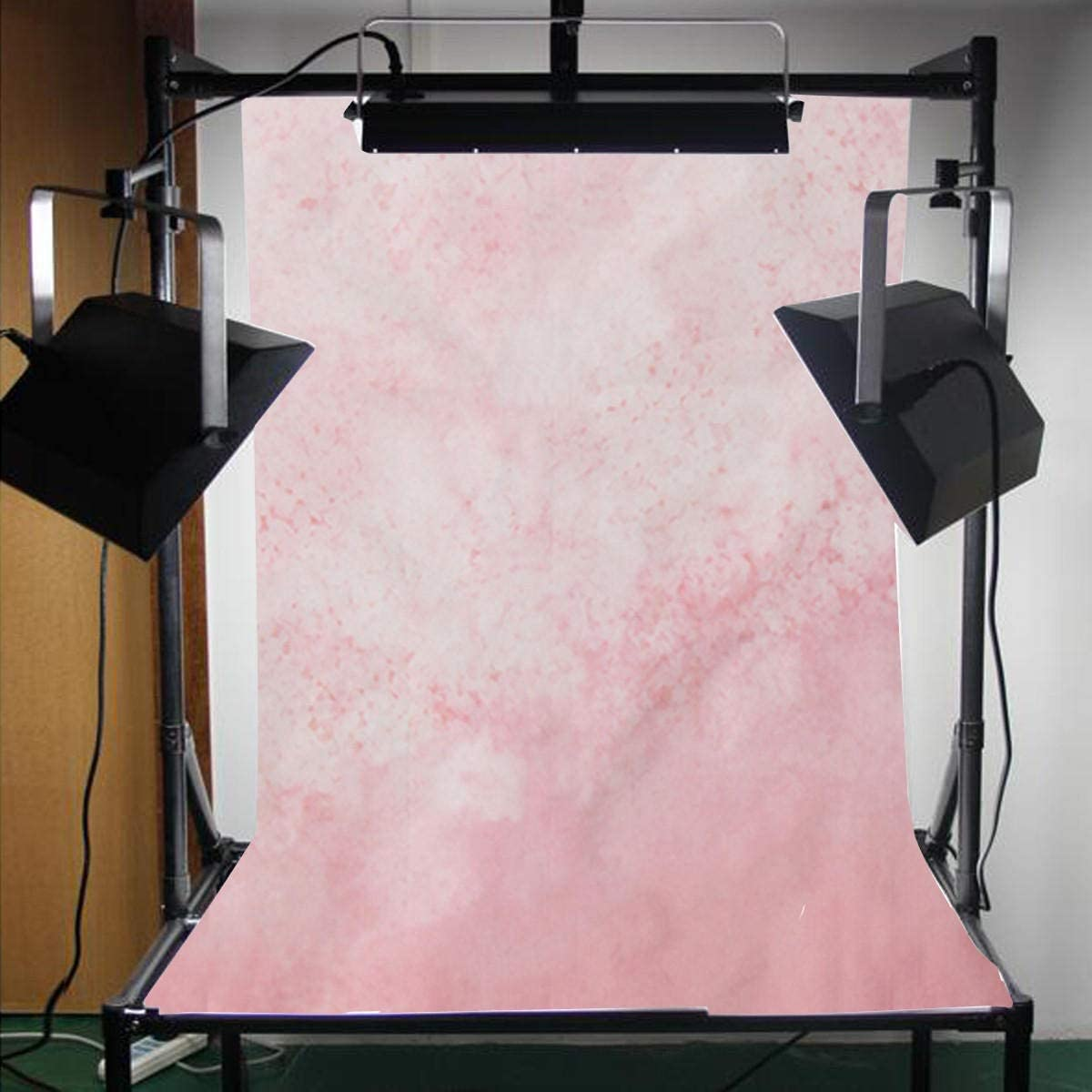 Teerwere Backdrop Stand Vinyl Background Bargain Tucson Mall Phot Cloth Baby Flowers
