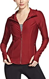 Top Rated in Women's Yoga Jackets & Hoodies