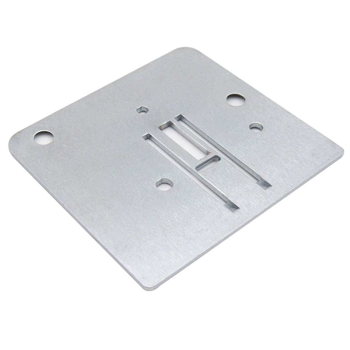 KUNPENG -1 piezas # 744004001 o 98-739008-00 Placa de agujas PARA ...
