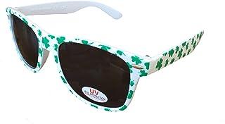 b3e06e68 SoRock St. Patricks Day Adult, Toddler & Youth Shamrock Sunglasses