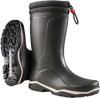 Dunlop Protective Footwear K400061.42 mixte adulte Bottes & bottines de pluie, Noir (Black Black), 42 EU