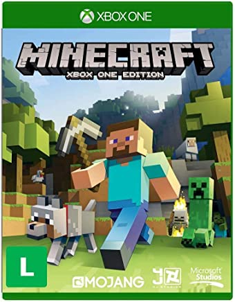 Game Minecraft - Xbox One