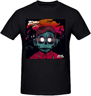 zomboy t shirt