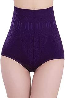 Sexy Underwear Womens High Waist Body Shaper Briefs Slimming Seamless Panties