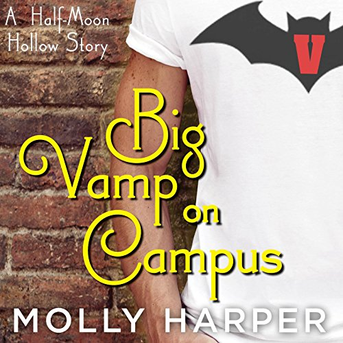 Big Vamp on Campus cover art