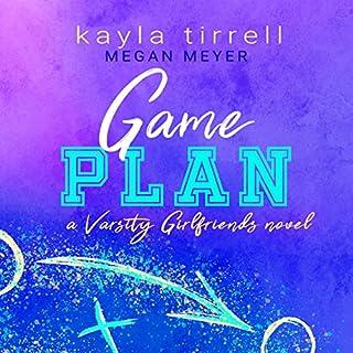 Game Plan audiobook cover art