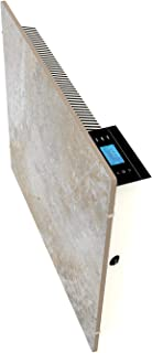 Emerio SH-122562 - Calefactor de pared (2000 W, 220 V)
