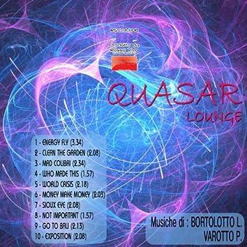 Quasar Lounge