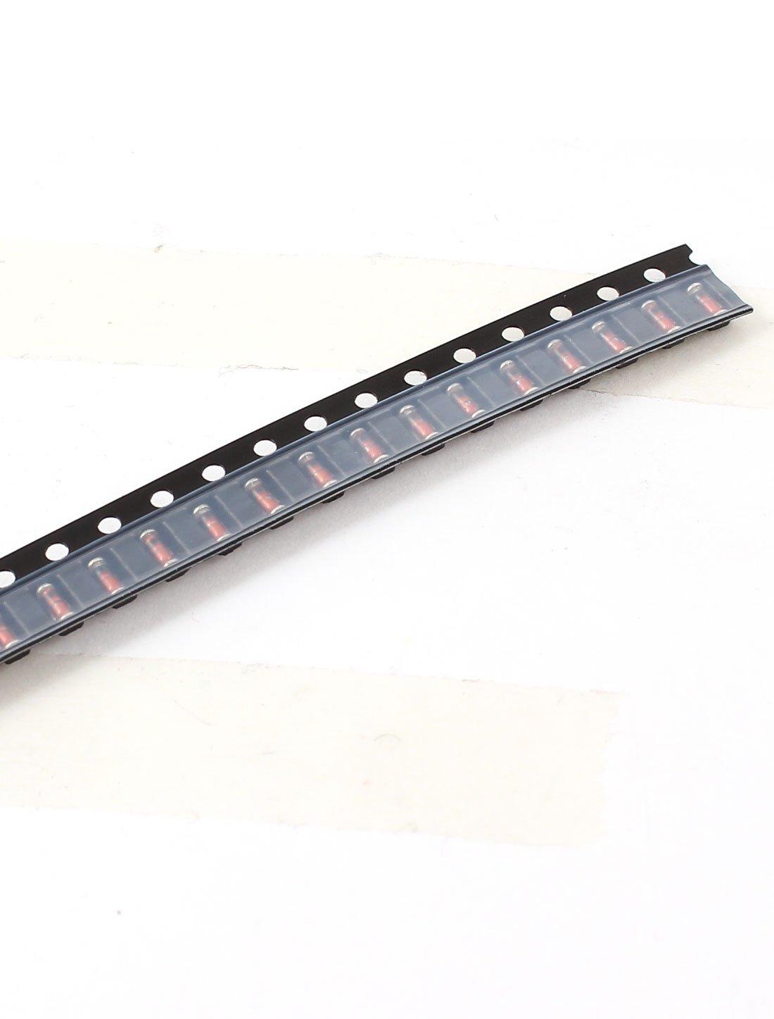 100 X LL4148 Diodo de conmutación 150mA 100V