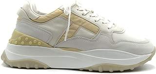 Tod's Luxury Fashion Womens MCBI38926 White Sneakers   Season Outlet