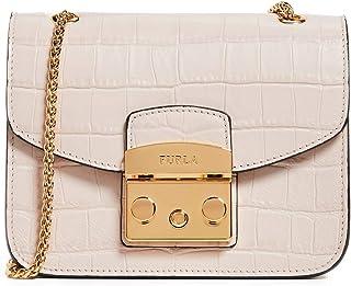 Furla Women's Metropolis Mini Crossbody Bag