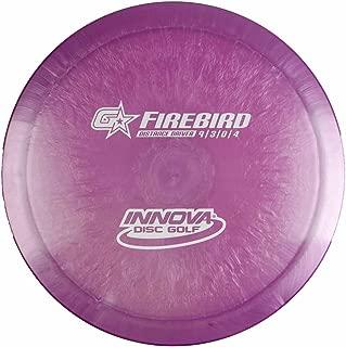 Innova Disc Golf GSTFB Firebird Driver [Colors May Vary]