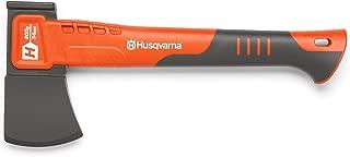 Husqvarna 13.5 in. Steel Hatchet with Fiberglass Handle