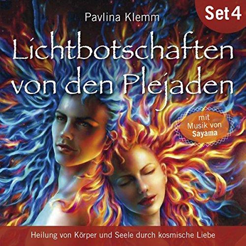 Heilung von Körper und Seele durch kosmische Liebe audiobook cover art