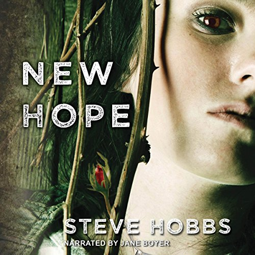 New Hope audiobook cover art